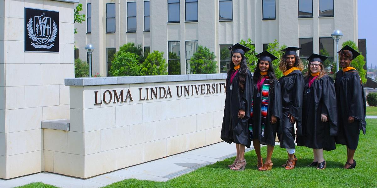 Graduating behavioral health professionals