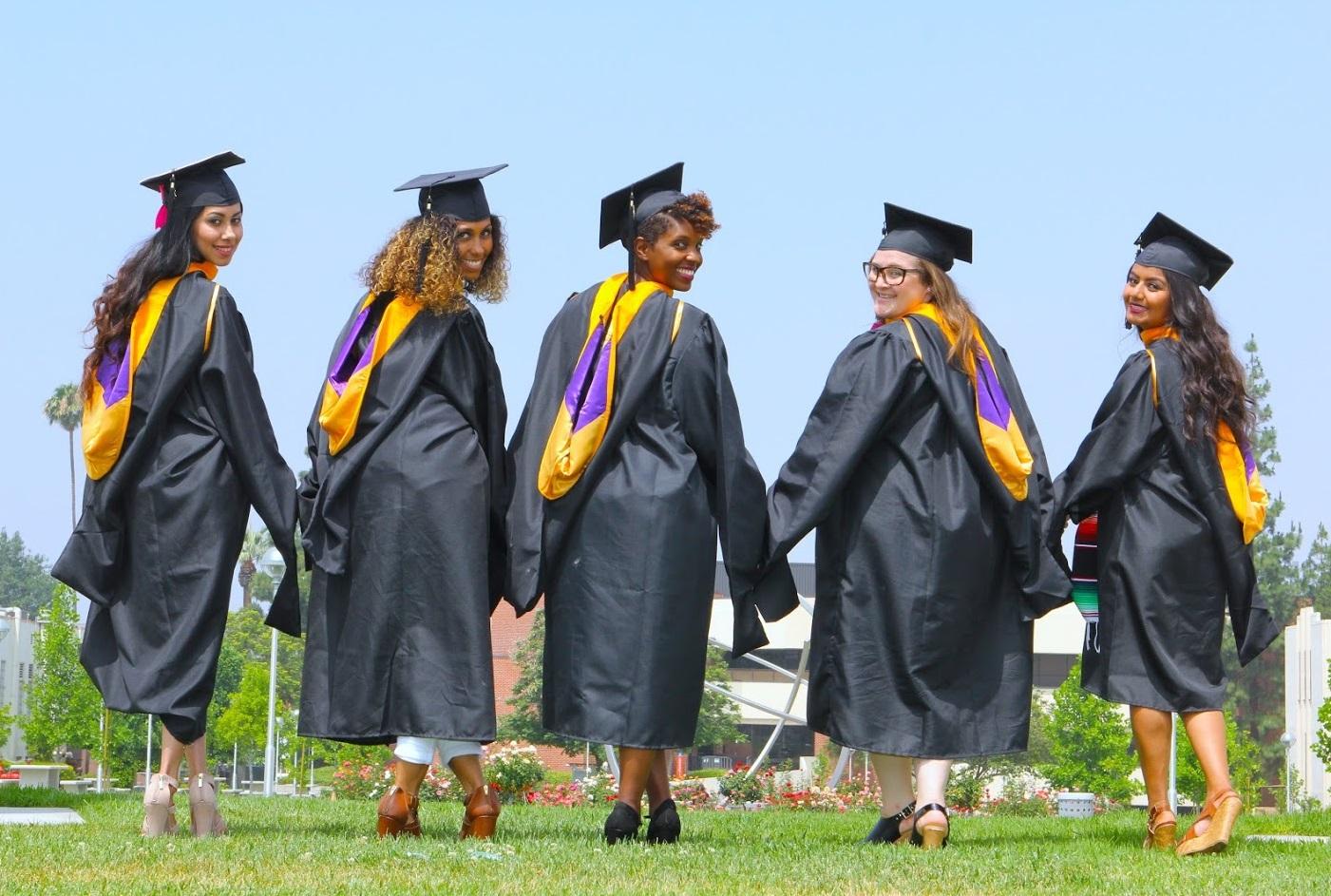LLU SBH Counseling MS Graduates