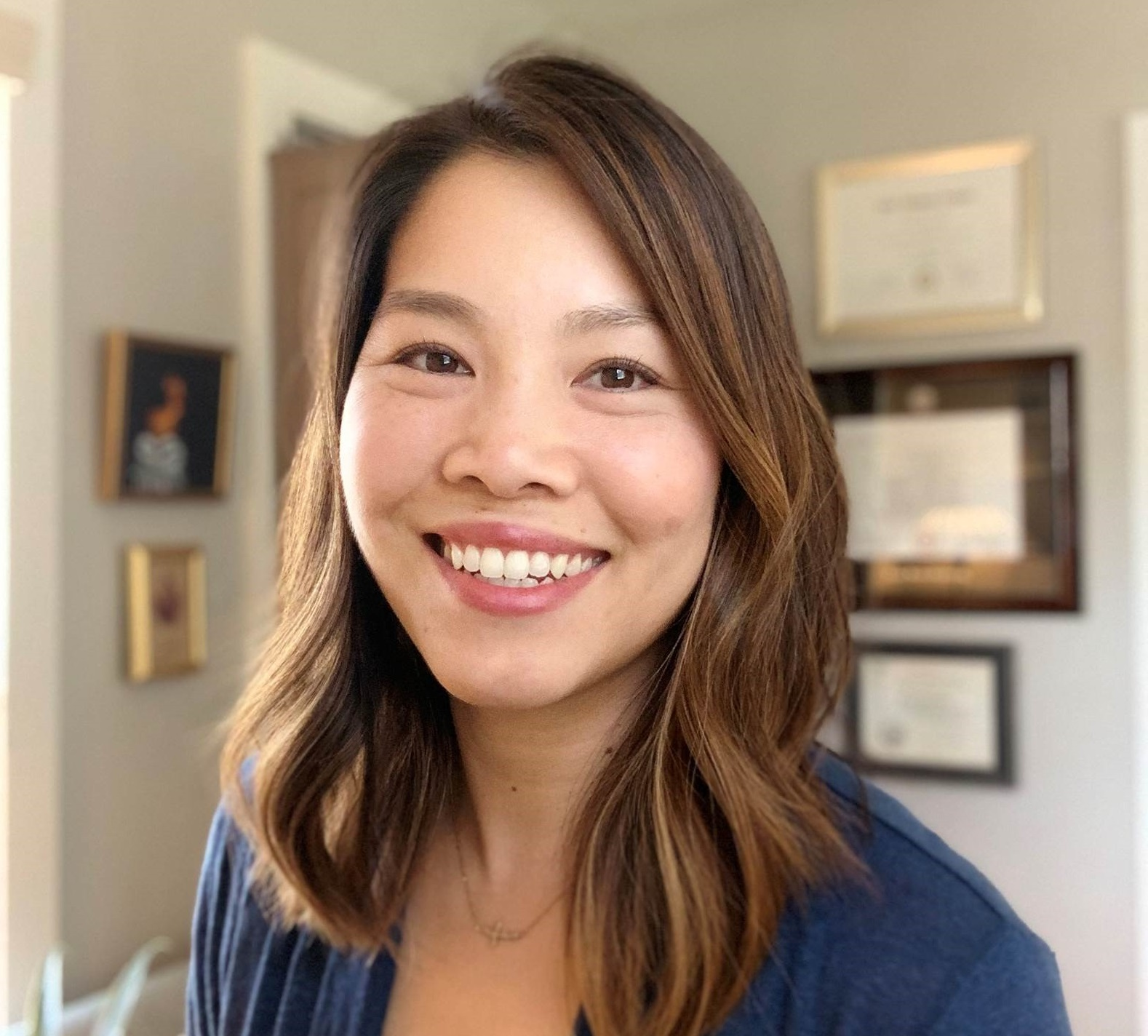 Jessica ChenFeng, PhD, LMFT