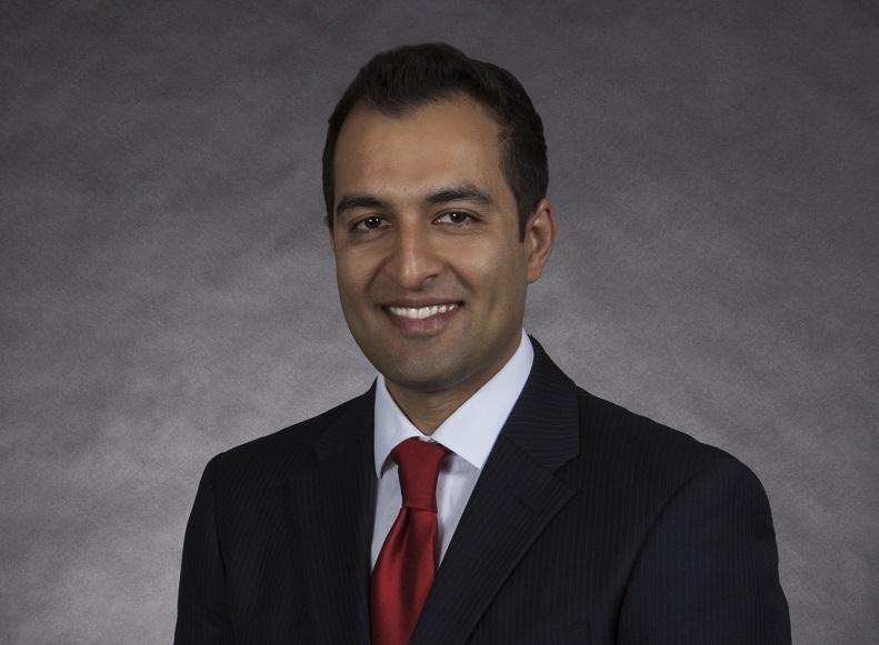 Qais Alemi, PhD, Associate Professor, Department of Social Work and Social Ecology