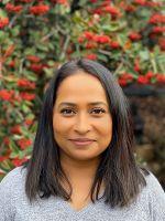 Aarti Nair, PhD, MA