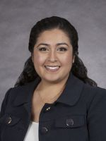 Alisha Saavedra, MA, CCLS