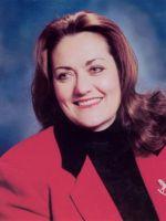 Beverly J. Buckles, DSW