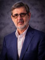 Hector M. Betancourt, PhD, MA