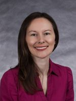 Holly E. R. Morrell, PhD, MA