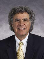 Larry Ortiz, PhD, MSW