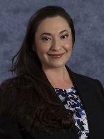 Lena Lopez Bradley, PhD, MS, LMFT