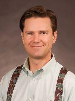 Monte Butler, PhD, MSW