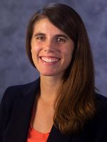 Tori R. Van Dyk, PhD, MA