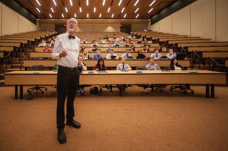 LLU Professor