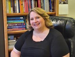 Professor Christi Bell, MSW, LCSW