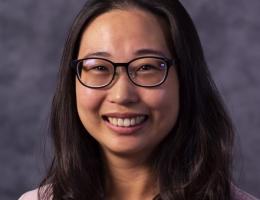 Kelly Baek, PhD, MSW
