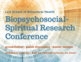 BPSS Conference header
