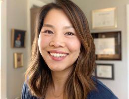 Jessica ChenFeng, PhD, LMFT