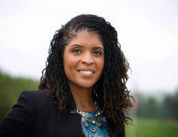 Dr. Bridgette J. Peteet, PhD, MA