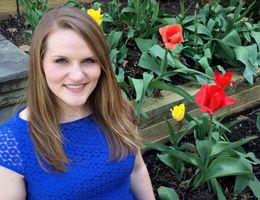 Megan Krantz, Clinical Psychology PhD student