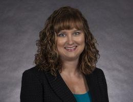 Dr. Kelly Morton